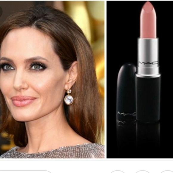 Bekend MAC Cosmetics Makeup | Shy Girl Lipstick | Poshmark @JF32